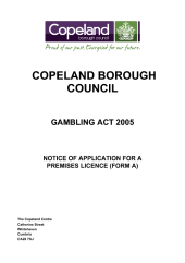 Preview of Gambling_Notice_of_Application_Premsies_Licence.pdf