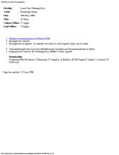 Preview of Localplanworkingparty_300506_agenda.pdf