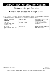 Preview of newtown_notice_of_election_agents.pdf