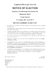 Preview of newtownwardelectionnotice.pdf