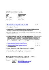 Preview of shp_110810_agenda.pdf