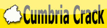 Cumbria Crack logo