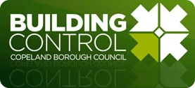 Copeland Council Building Control logo
