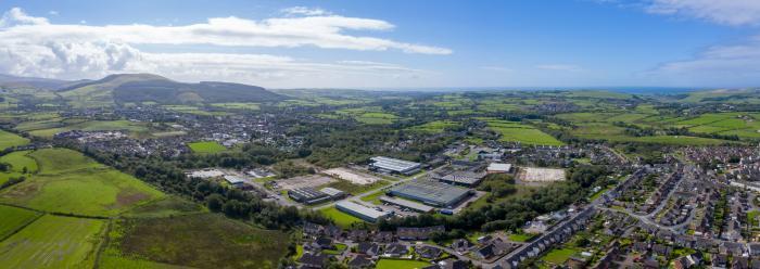 Leconfield Industrial Estate