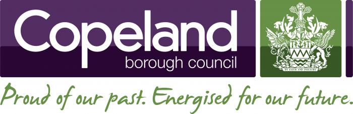 Copeland Council logo