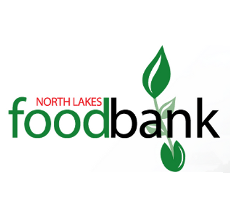 North Lakes Foodbank
